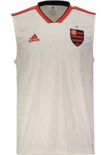 Regata Adidas Flamengo Ii 2018