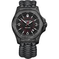 1b16977f0c6 Relógio Victorinox Swiss Army Masculino Paracord Preto - 241776