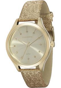 Relógio Mondaine Feminino 76630Lpmvdh1