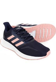 78a8682a07 Netshoes. Tênis Adidas Falcon Feminino ...