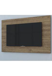 Painel Para Tv Frank 455023 Rijo - Madetec