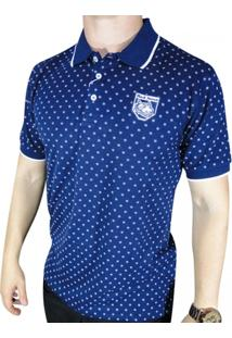 Camisa Polo Red Nose - Masculino