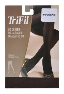 bae1b92ee Lojas Renner. Meia Calça Feminina Trifil Fio 80