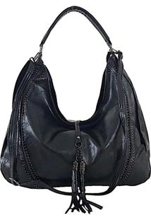 Bolsa Its! Hobo Soft Preto