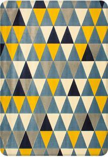 Tapete Sala Wevans Beautiful Triangle - Tricae