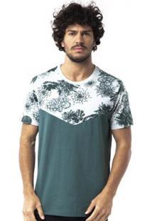 Camiseta Long Island Bali Masculina - Masculino