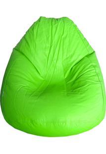 Puff Fofão Pop Verde