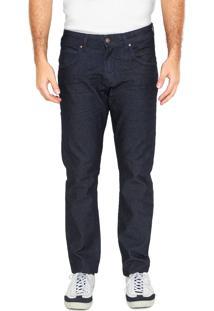 Calça Jeans Colcci Slim John Azul