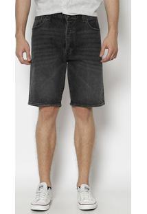 Bermuda Jeans 501® - Cinzalevis