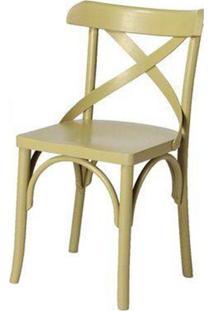 Cadeira Bristol Verde 79 Cm (Alt) - 46019 Sun House