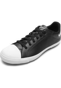 Tênis Nike Sportswear Biscuit Preto