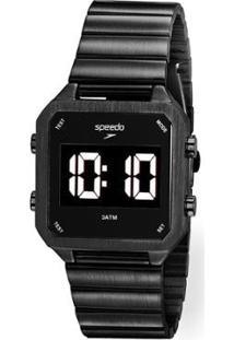 Relógio Speedo Digital Feminino - Feminino