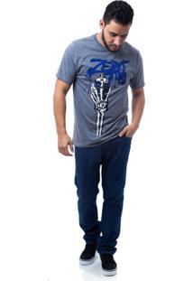 Camiseta Zero Spirit Masculina - Masculino