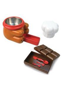 Fondue Maker - Kids Chef - Multikids