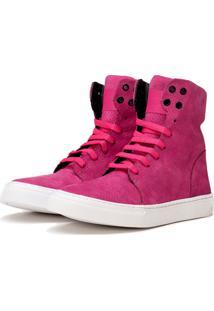 Tênis K3 Fitness Style Pink