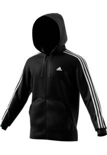 Blusa Moletom Masculina Adidas S98786