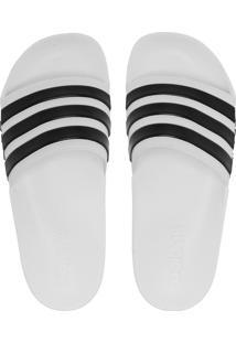 Chinelo Adidas Performance Adilette Branco