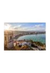 Painel Adesivo De Parede - Espanha - Paisagem - Mundo - 1263Pnp