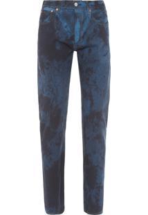 Calça Masculina 501 Original - Azul