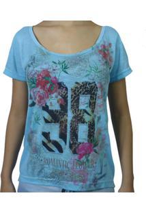 Camiseta Eliti 98 Florido