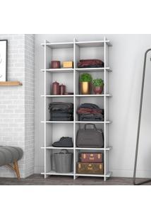 Closet Encaixe Bx 101 - Brv Móveis Elare