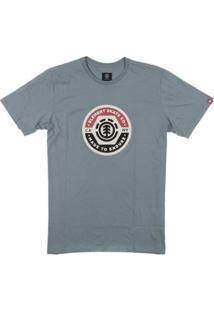 Camiseta Element Pivot Masculina - Masculino
