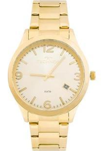 Relógio Technos Dress 2315Acd/4X Dourado 2315Acd/4X - Feminino-Dourado