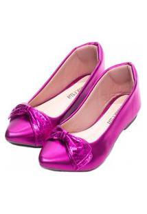Sapatilha Torricella Pink