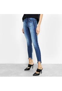 ... Calça Jeans Skinny Colcci Cory Cintura Média Feminina - Feminino a5994487c21