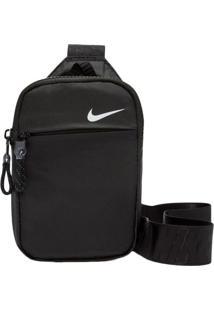 Pochete Unissex Nike Heritage Preto - U