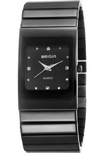 Relógio Weiqin Analógico W0057G - Feminino