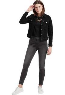 Calça Jeans Levis 710 Super Skinny - 00320 - Feminino