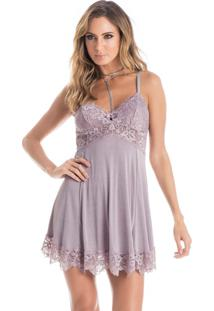Camisola Lace