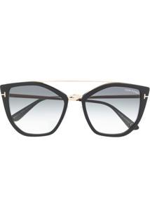 R  3204,00. Farfetch Tom Ford Eyewear Óculos De Sol   ... 560162f801