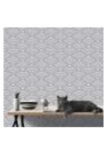 Papel De Parede Autocolante Rolo 0,58 X 5M - Abstrato 0185