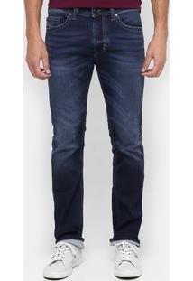 Calça Diesel Thavar Sweat Jeans - Masculino