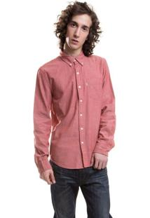 Camisa Levi'S® Classic One Pocket - S