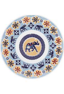Aparelho De Jantar Chá E Café Porcelana Coup Shanti Oxford