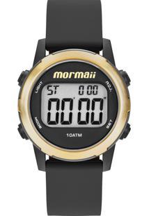 Relógio Digital Casual Mormaii feminino   Gostei e agora  46f0245bb1