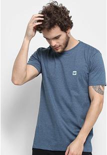 Camiseta Hang Loose Silk Classic Masculina - Masculino