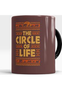 Caneca The Circle Of Life