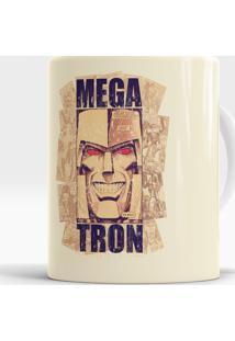 Caneca Megatron