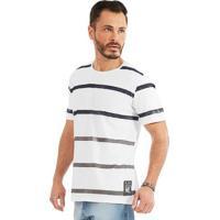 Camiseta Pegada masculina  e15320320d