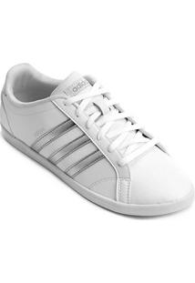 2c4537eca Ir para a loja; Tênis Adidas Vs Coneo Qt Feminino - Feminino