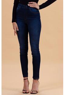 Calça Jeans London Azul