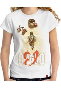 Camiseta Akira Del Ocho