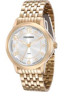 Relógio Mondaine Feminino 83336Lpmvde2