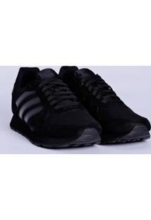 Tênis Esportivo Masculino Adidas 8 K Preto