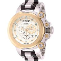 05965f40b4c Relógio Invicta Analógico 11652 Masculino - Masculino-Dourado