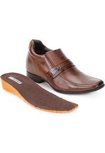 Sapato Social Couro Rafarillo Alth - Masculino